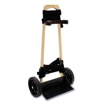 Salvi Harp Trolley - 2 Wheels